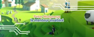 L'arnaque la plus connue de l'histoire du jeu vidéo impliquant Peter Molyneux.