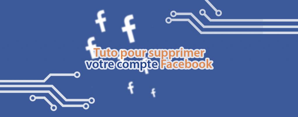Tito pour supprimer votre compte Facebook en moins de cinq minutes.