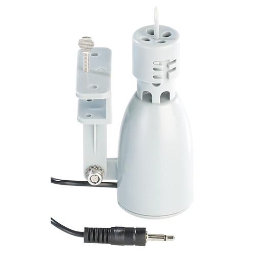 Capteur de pluie intelligent pour système d'arrosage automatique.