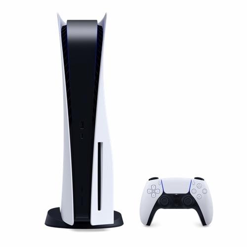 La PlayStation 5 est le produit le plus recherché sur les site de commerce en ligne en novembre 2020.