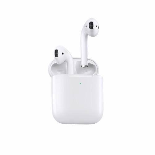 Les écouteurs sans fil Apple AirPods 2 fait partie des produits les plus demandés sur Amazon et Google Shopping en décembre 2020.