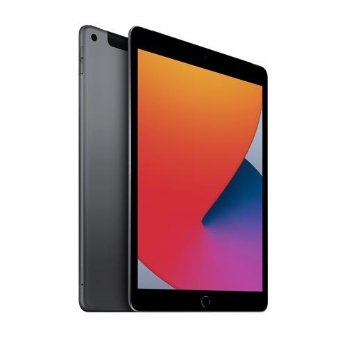 La tablette tactile iPad (8ème Génération) dans le top 5 des produits high-tech les plus recherchés en décembre 2020 sur les sites de ventes en ligne.