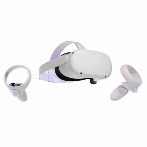 Le casque de réalité virtuelle Oculus Qu'est 2 est l'un des produits high-tech les plus recherchés ce Noël 2020.