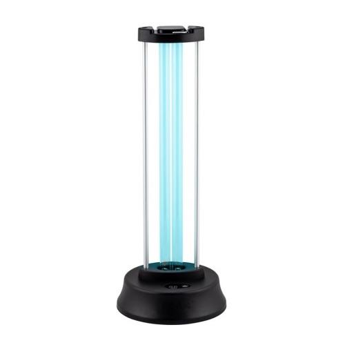 Lampe germicide UVC de 38 W vendue chez Luminea.