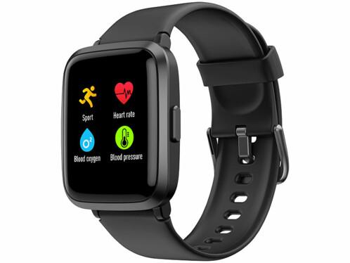 Le premier des 5 produits sportifs : le bracelet fitness connecté pour garder en tête vos objectifs