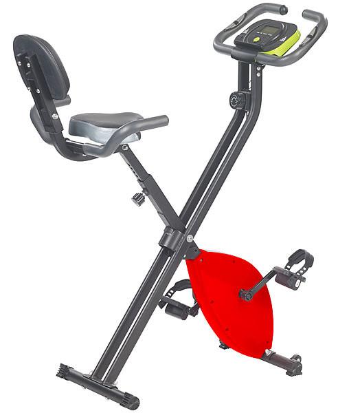Le dernier des 5 produits sportifs : le vélo d'appartement pour travailler chez soi votre bas du corps